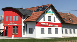Miele Center Resch